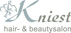 logo Kniest Hair- en Beautysalon